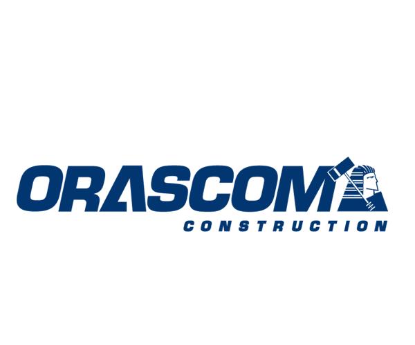 Orascom-Construction-logo-design-company