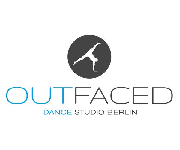 Outfaced-Dance-Studio-logo-berlin