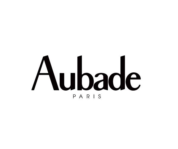 Parisian-lingerie-aubade-paris-logo-design