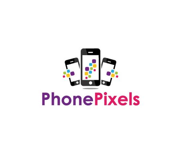 Phone-Pixels-logo-download