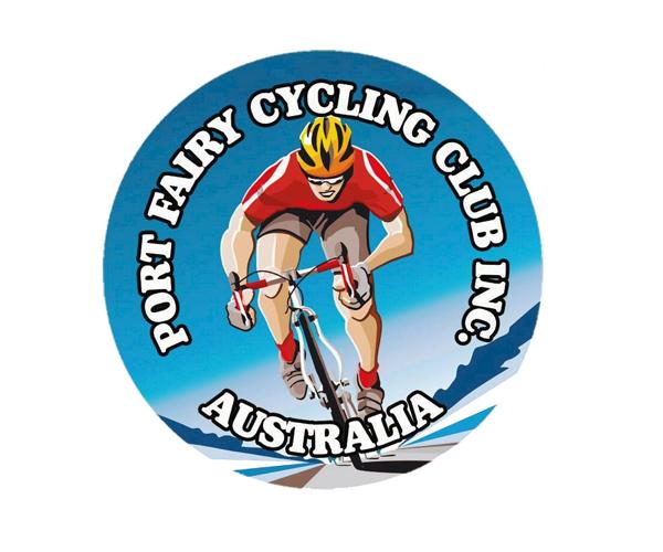 Port-Fairy-Cycling-Club-logo-design