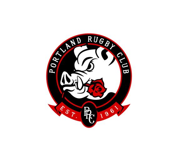 Portland-Rugby-Club-Logo-design