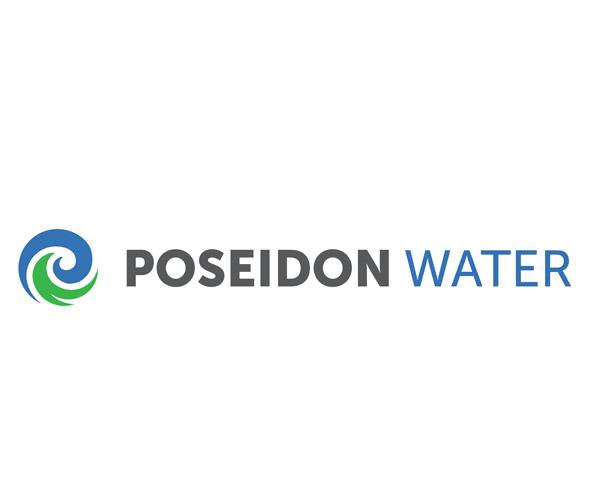Poseidon-Water-Logo-design
