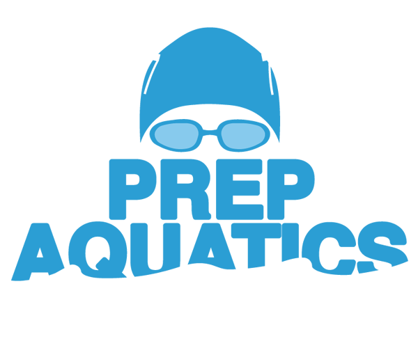 PrepAquatics-logo-design