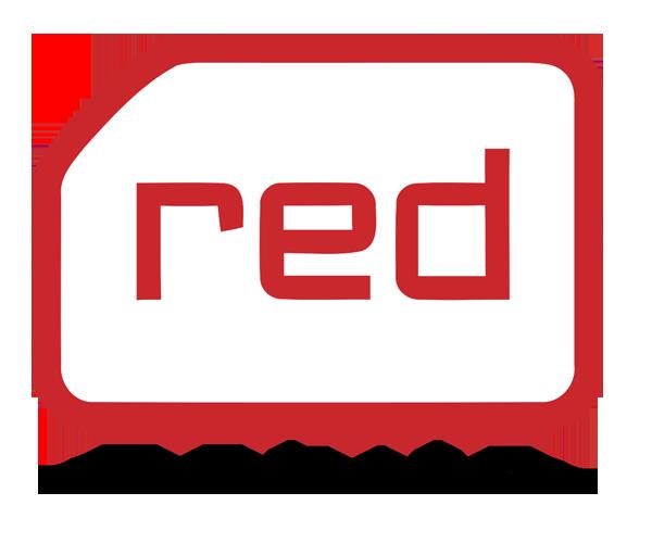 Red-Mobile-Logo-design-png-download