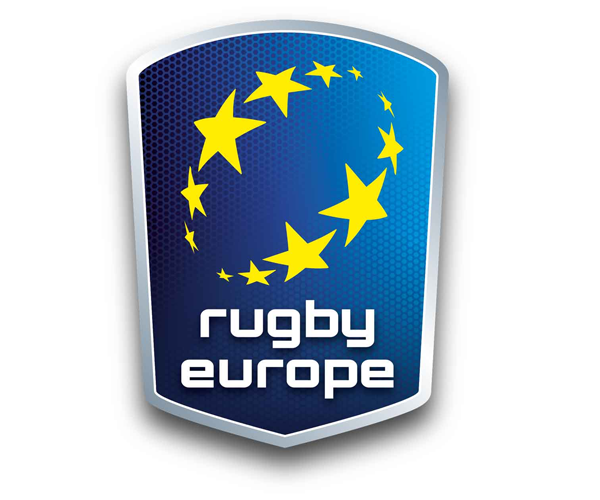 Rugby-Europe-official-logo-design
