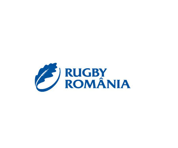 Rugby-Romania-logo-design