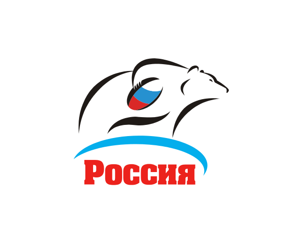 Rugby-Union-of-Russia-logo-design