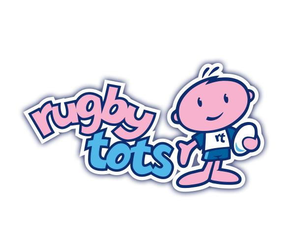 Rugbytots-Logo-design