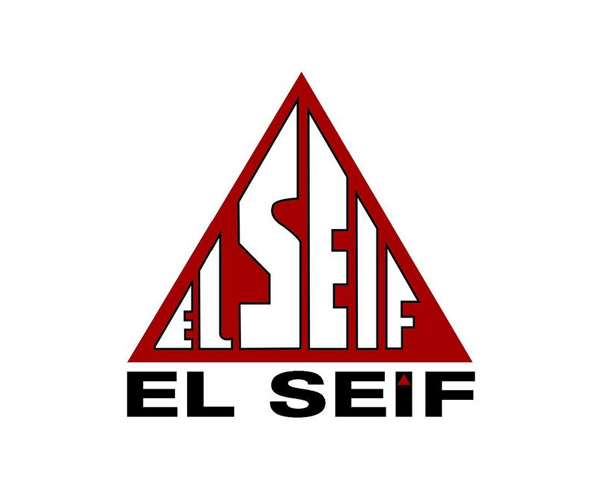 Seif-Engineering-Contracting-logo-design