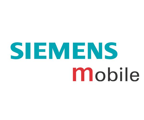 Siemens-mobile-logo-design