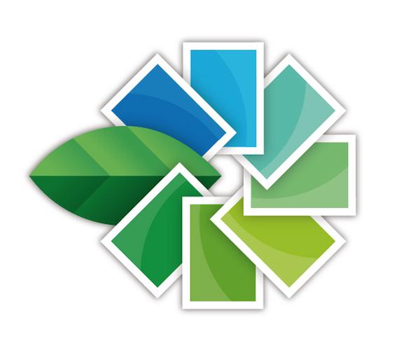 Snapseed-logo-design