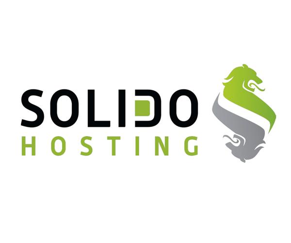 Solido-hosting-logo-designer