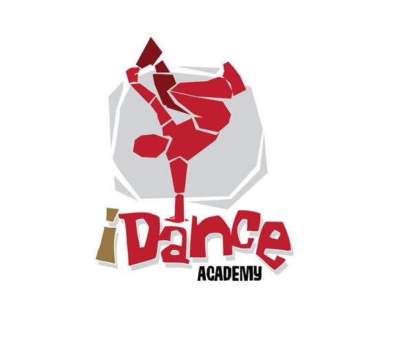 Street-Dance-School-logo-design