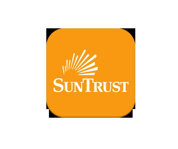 SunTrust-Mobile-App-logo-design-free