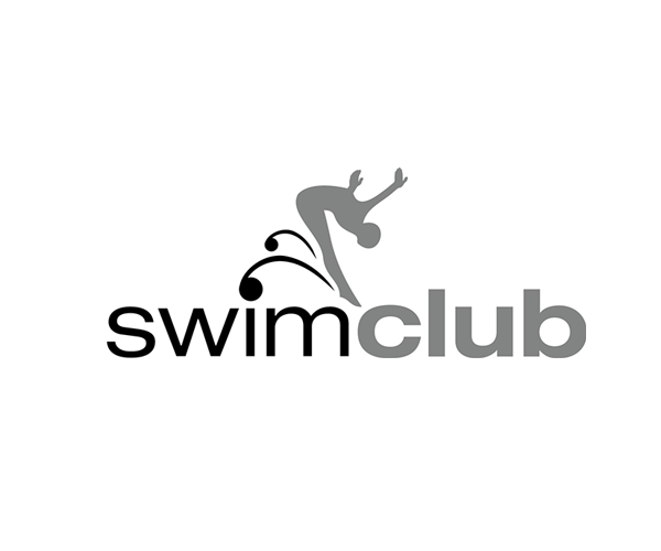 Swim-Club-Logo-design-ideas