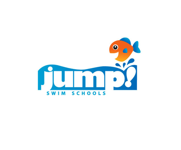 Swim-School-Logo-design