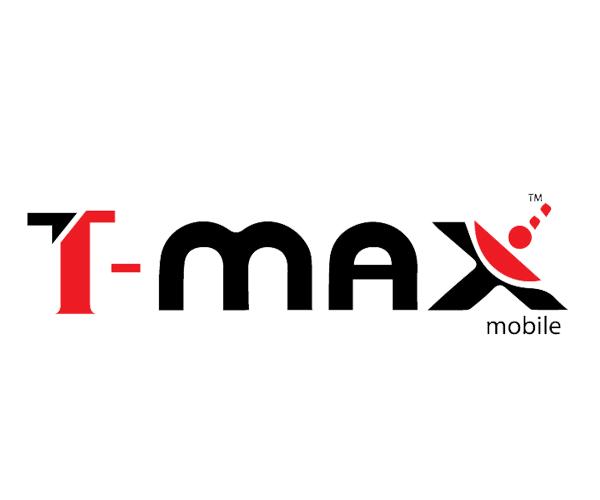 T-MAX-logo