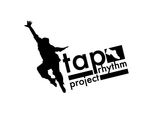 Tap-Rhythm-logo-design