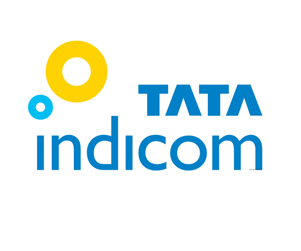 Tata-Telecom-logo-design