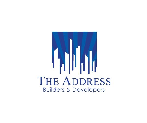 The-Address-Builders-logo-design