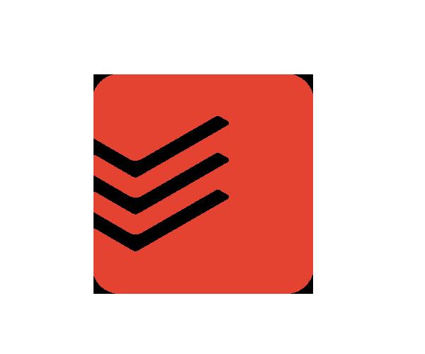 Todoist-apps-logo-designer-canada