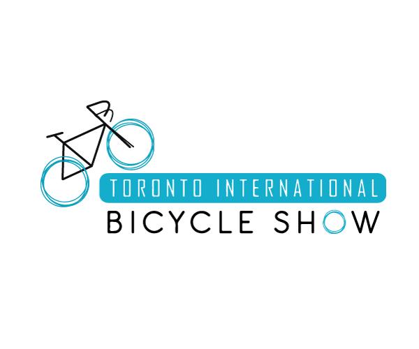 Toronto-Bicycle-Show-Logo-design