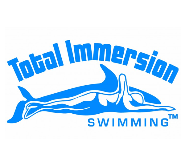 Total-Immersion-Swimming-logo-design
