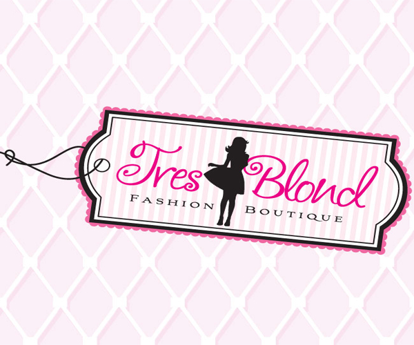 Tres-Blond-Fashion-Boutique-Logo-download