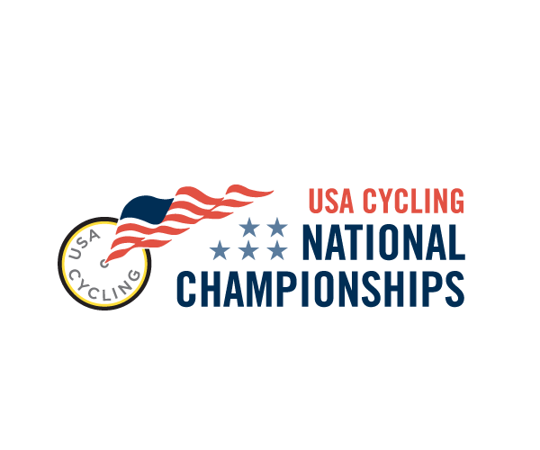 USA-Cycling-National-Championships-logo-design