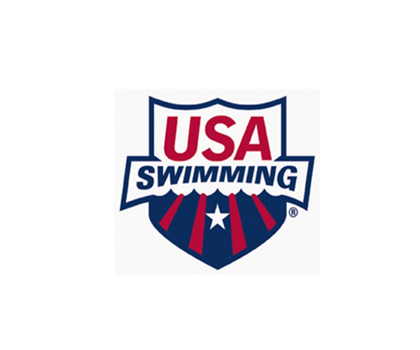 USA-Swimming-Logo-design
