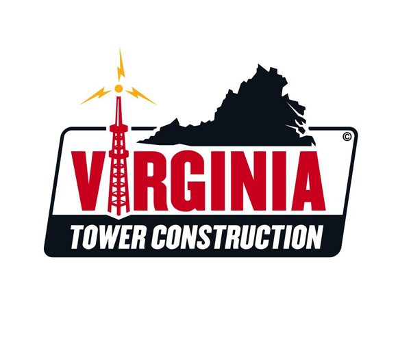 Virginia-Tower-Construction-logo-design