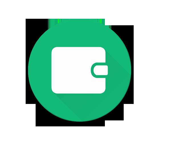 Wallet-TrackR-logo-design