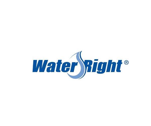 Water-Right-logo-design