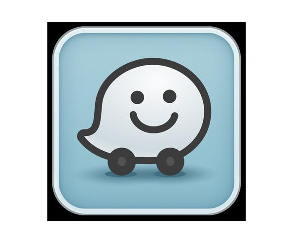 Waze-apps-logo-design-download-free