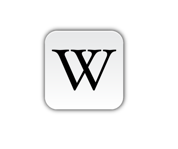 Wikipedia-png-logo-download-app-icon
