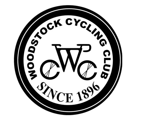 Woodstock-Cycling-logo-design