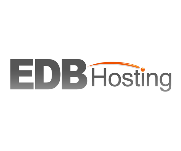 affoardable-EDB-Hosting-logo-design