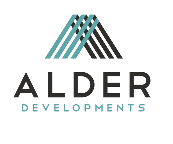 alder-development-logo-design