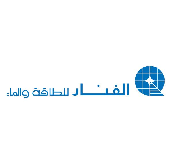 alfanar-logo-design