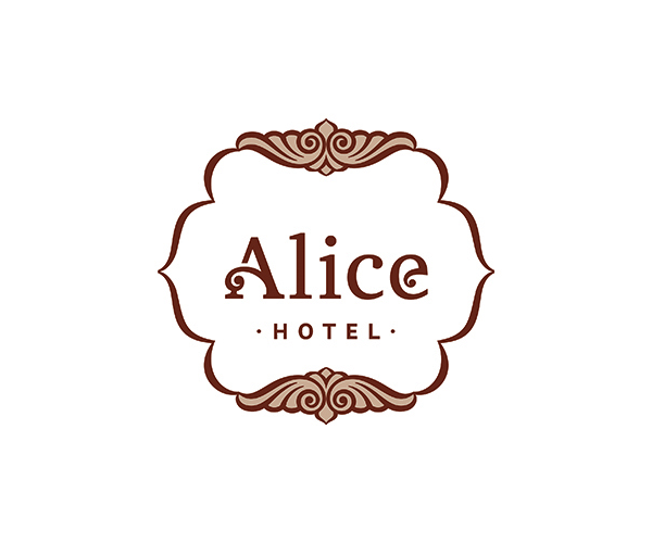 alice-hotel-creative-logo-design-uk