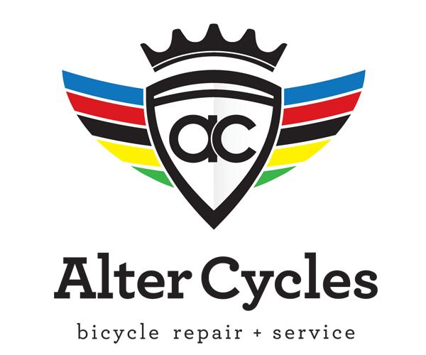 alter-cycles-shop-logo-design