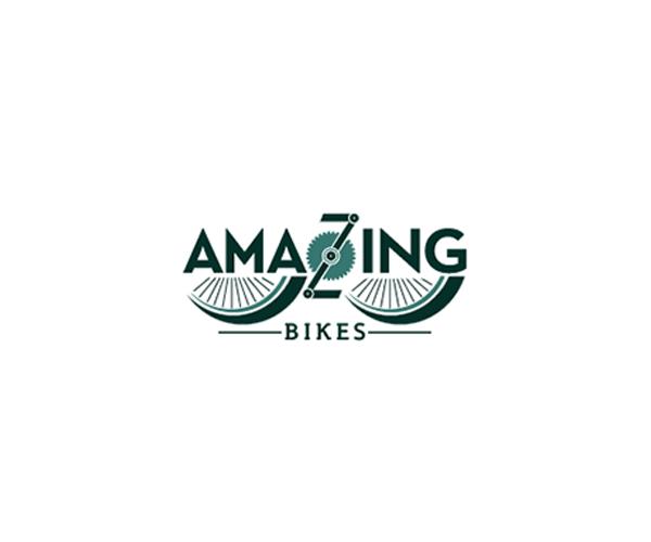 amazing-bikes-logo-design-idea
