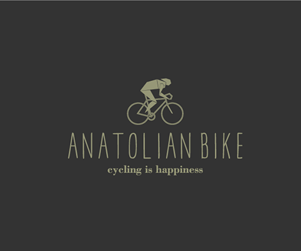 anatolian-bike-logo-design