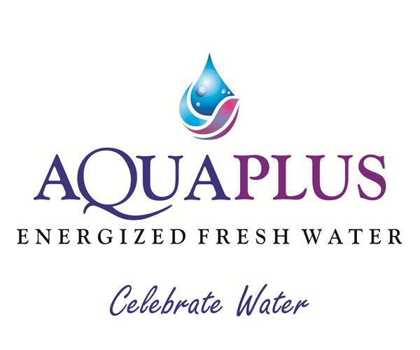 aqua-plus-water-company-logo-designer