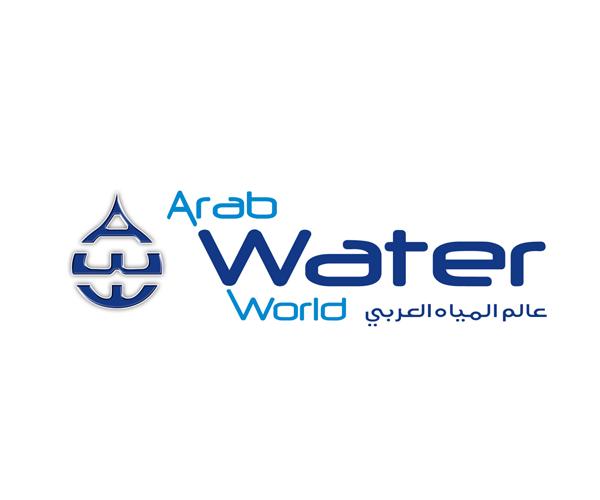 arab-water-world-logo-design-company-dubai