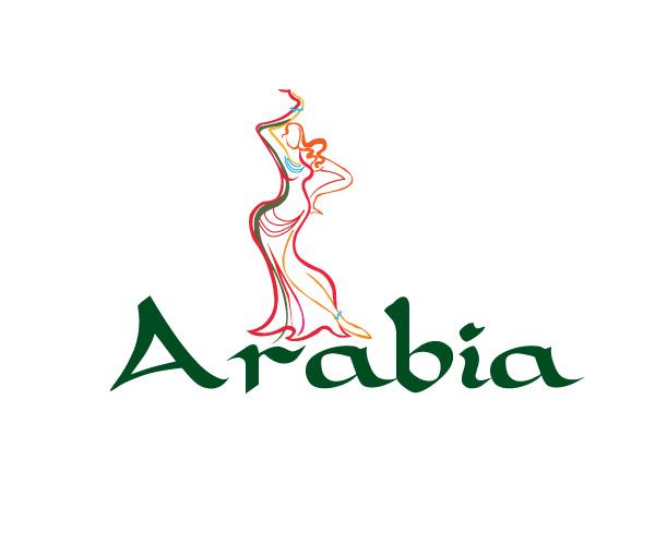 arabia-logo-designer