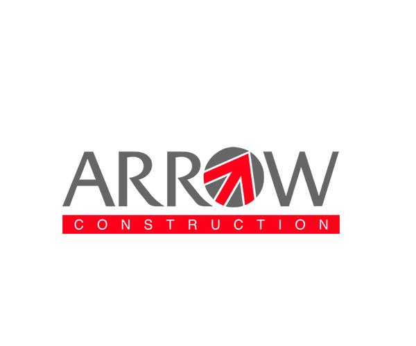arrow-construction-logo-design-comapny