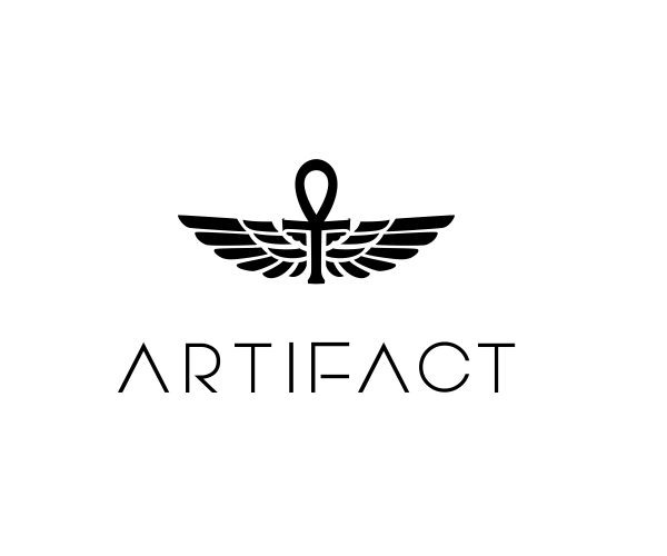 artifact-logo-design