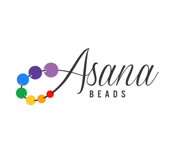 Beads Company Logo: 92+ Beautiful Jewellery Logo Designs Inspiration